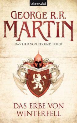 Das Lied von Eis und Feuer Band 2: Das Erbe von Winterfell, George R.r. Martin