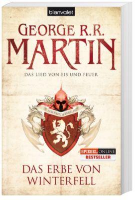Das Lied von Eis und Feuer Band 2: Das Erbe von Winterfell, George R. R. Martin