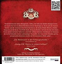 Das Lied von Eis und Feuer Band 2: Das Erbe von Winterfell (3 MP3-CDs) - Produktdetailbild 1