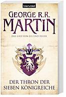 Das Lied von Eis und Feuer Band 3: Der Thron der Sieben Königreiche