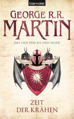 Das Lied von Eis und Feuer Band 7: Zeit der Krähen, George R. R. Martin