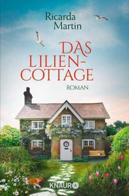 Das Liliencottage, Ricarda Martin