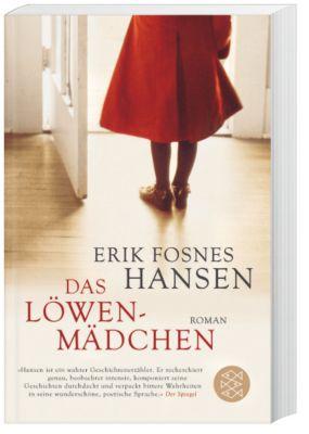 Das Löwenmädchen, Erik Fosnes Hansen