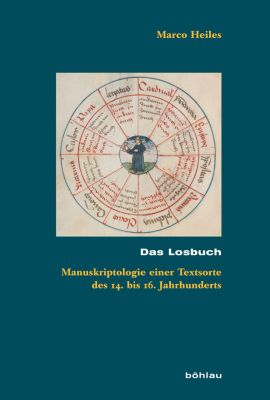 Das Losbuch, Marco Heiles