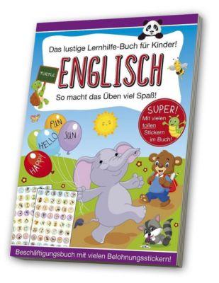 Das lustige Lernhilfe-Buch für Kinder - Englisch -  pdf epub