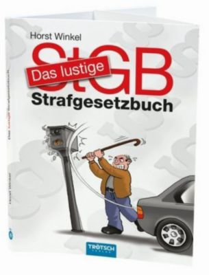 Das lustige Strafgesetzbuch, Horst Winkel