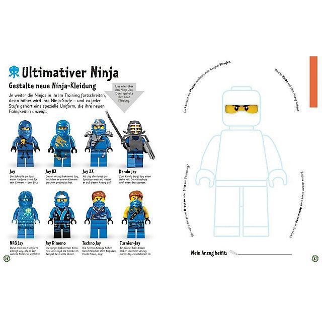 lego ninjago geister ausmalbilder