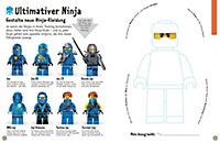 Das Mach-Malbuch. LEGO® NINJAGO® - Produktdetailbild 2