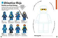 Das Mach-Malbuch. LEGO® NINJAGO® - Produktdetailbild 4
