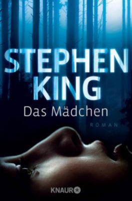 Das Mädchen, Stephen King