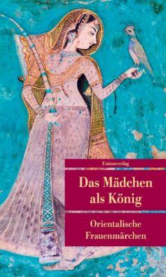 Das Mädchen als König -  pdf epub