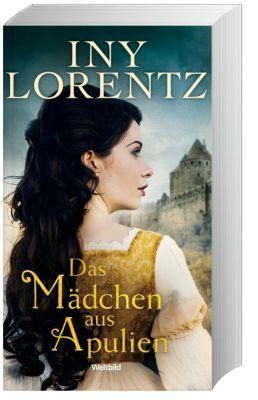 Das Mädchen aus Apulien, Iny Lorentz
