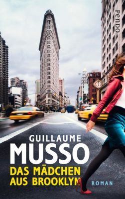 Das Mädchen aus Brooklyn, Guillaume Musso