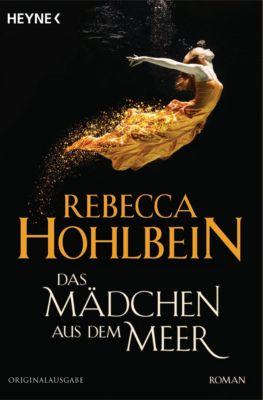 Das Mädchen aus dem Meer, Rebecca Hohlbein