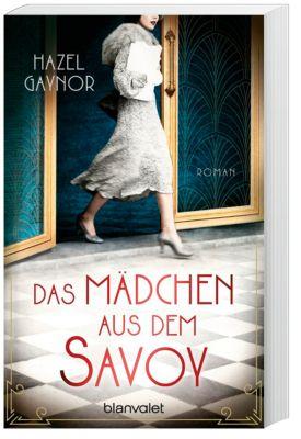 Das Mädchen aus dem Savoy, Hazel Gaynor