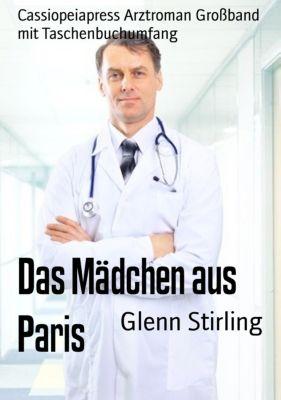 Das Mädchen aus Paris, Glenn Stirling