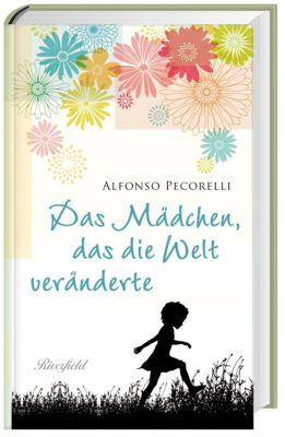 Das Mädchen das die Welt veränderte, Alfonso Pecorelli