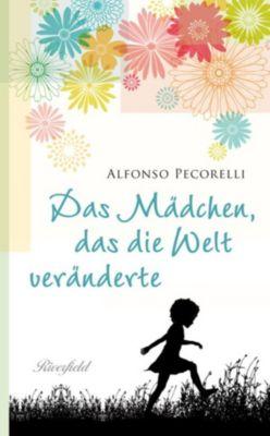 Das Mädchen, das die Welt veränderte, Alfonso Pecorelli