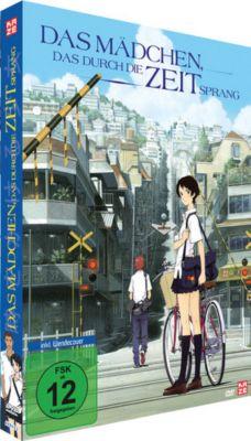 Das Mädchen, das durch die Zeit sprang, Yasutaka Tsutsui