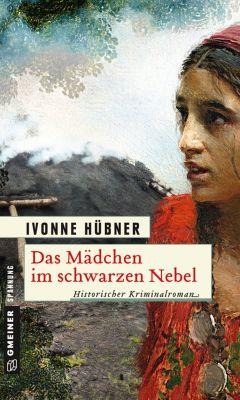 Das Mädchen im schwarzen Nebel, Ivonne Hübner