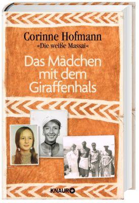 Das Mädchen mit dem Giraffenhals, Corinne Hofmann