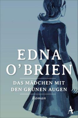 Das Mädchen mit den grünen Augen, Edna O'brien