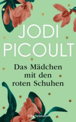 Das Mädchen mit den roten Schuhen, Jodi Picoult