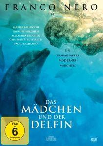 Das Mädchen Und Der Delfin, Franco Nero, Sabrina Ballocchi, Guiseppe Borghesi, ++