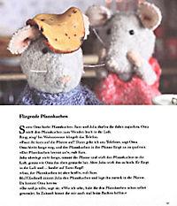 Das Mäusehaus Band 1: Sam & Julia - Produktdetailbild 2