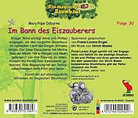 Das magische Baumhaus Band 30: Im Bann des Eiszauberers (1 Audio-CD) - Produktdetailbild 1