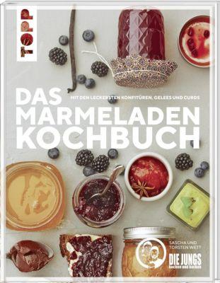 Das Marmeladen-Kochbuch -  pdf epub