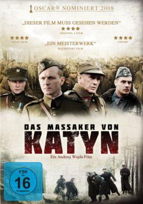 Das Massaker von Katyn, Andrzej Mularczyk