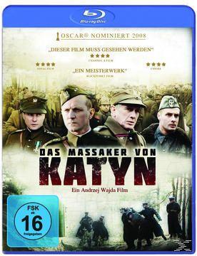 Das Massaker von Katyn, ANDRZEJ MULARCZYK, Przemyslaw Nowakowski, Wladyslaw Pasikowski, Andrzej Wajda