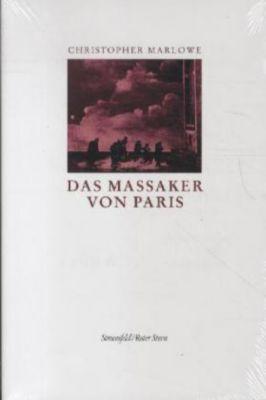 Massaker Von Paris