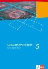 Das Mathematikbuch, Ausgabe A: 5. Schuljahr, Lernumgebungen