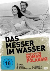 Das Messer im Wasser, Roman Polanski