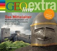 Das Mittelalter, 1 Audio-CD, Martin Nusch