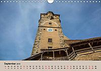 Das mittelalterliche Rothenburg (Wandkalender 2019 DIN A4 quer) - Produktdetailbild 6
