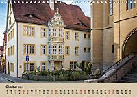 Das mittelalterliche Rothenburg (Wandkalender 2019 DIN A4 quer) - Produktdetailbild 13