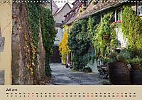 Das mittelalterliche Rothenburg (Wandkalender 2019 DIN A3 quer) - Produktdetailbild 7