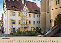Das mittelalterliche Rothenburg (Wandkalender 2019 DIN A3 quer) - Produktdetailbild 10