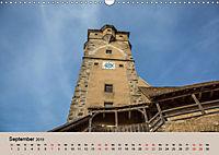 Das mittelalterliche Rothenburg (Wandkalender 2019 DIN A3 quer) - Produktdetailbild 9