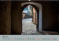 Das mittelalterliche Rothenburg (Wandkalender 2019 DIN A2 quer) - Produktdetailbild 4