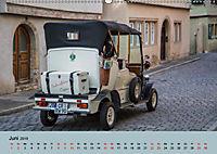 Das mittelalterliche Rothenburg (Wandkalender 2019 DIN A2 quer) - Produktdetailbild 6