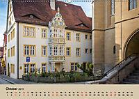 Das mittelalterliche Rothenburg (Wandkalender 2019 DIN A2 quer) - Produktdetailbild 10