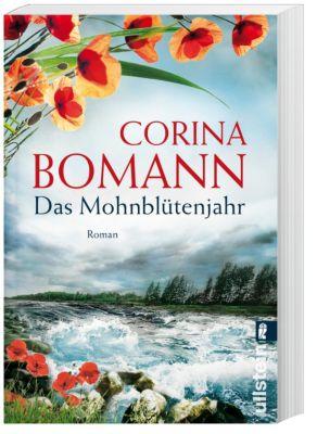 Das Mohnblütenjahr - Corina Bomann |