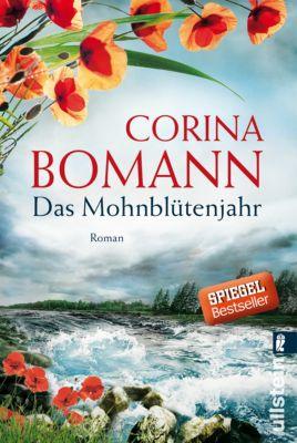 Das Mohnblütenjahr, Corina Bomann