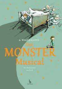 Das Monster-Musical, A. Wallis Lloyd