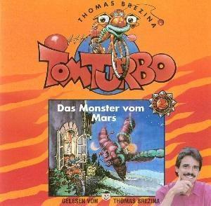 Das Monster Vom Mars, Tom Turbo