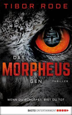 Das Morpheus-Gen, Tibor Rode